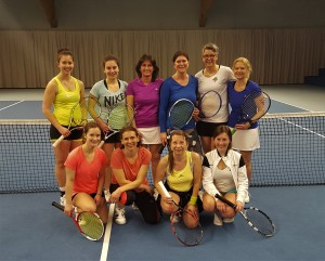Damen Fun-Turnier 2017